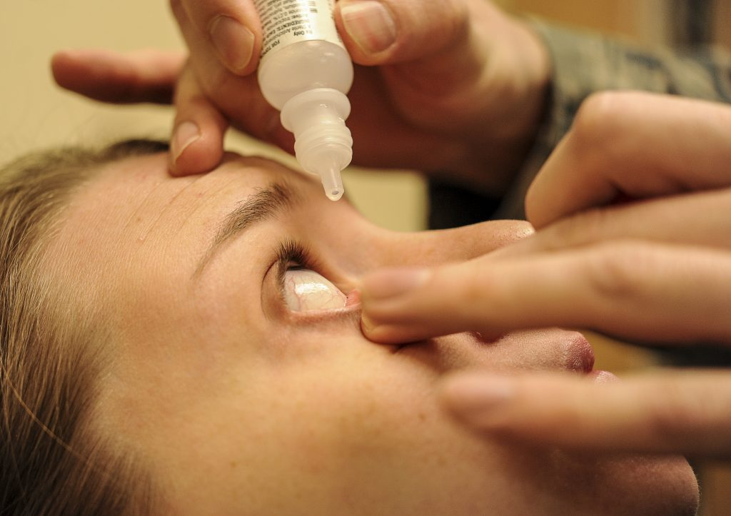 Eye Drops for Dry Eyes-Dry Eyes Clinic